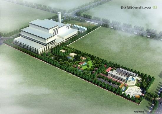设计咨询 环保装备制造 工程建设及项目管理   该项目为合肥市